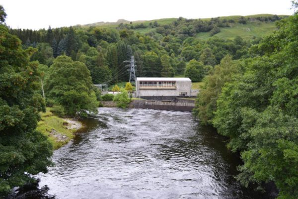 British Hydropower Association - Run of river hydro