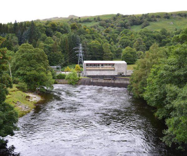 British Hydropower Association - Run of river hydro