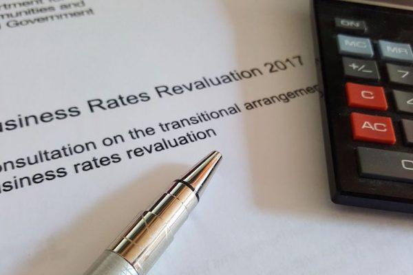 British Hydropower Association - business rates