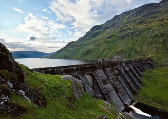 British Hydropower Association - Large Hydro Schemes
