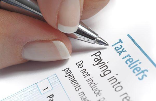 British Hydropower Association - Tax relief