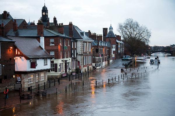 British Hydropower Association - Flooding