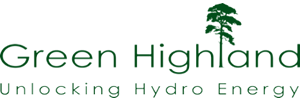 British Hydropower Association - green highland