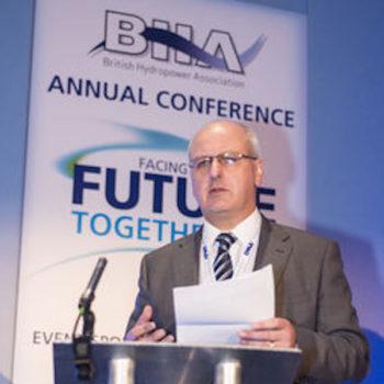 British Hydropower Association - keiron