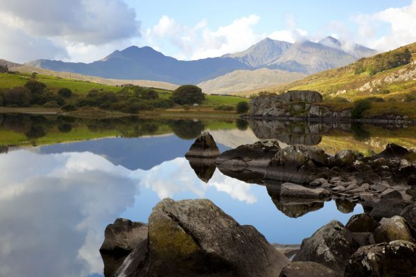 Natural Resources Wales – Consultation on Charging Scheme 2018-2019