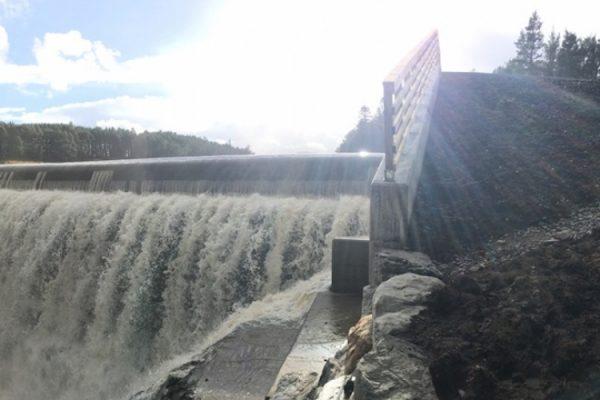 British Hydropower Association - Hydro River