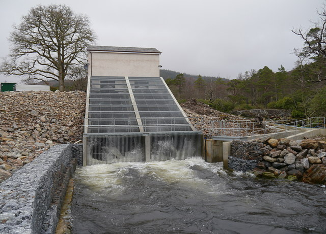 British Hydropower Association - small scale run of river