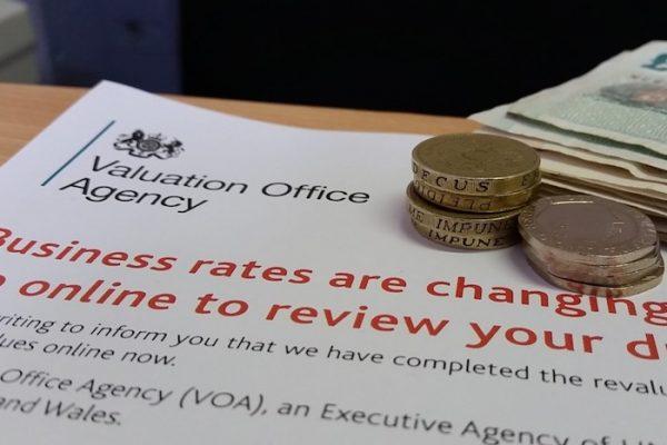 British Hydropower Association - rates