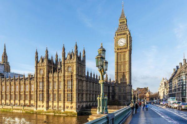 British Hydropower Association - Parliament