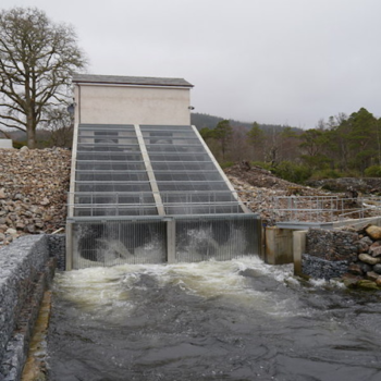 British Hydropower Association - Small Run OF River Hydro