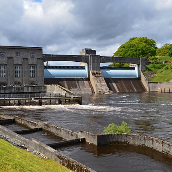 British Hydropower Association - River Hydro
