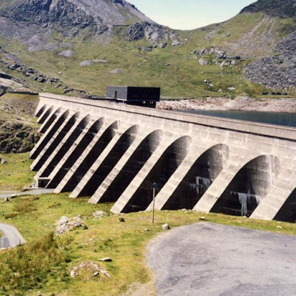 British Hydropower Association - Pumped Storage Hydro