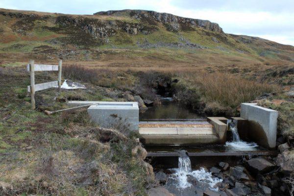 British Hydropower Association - micro generation