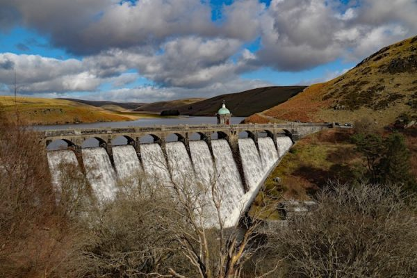 British Hydropower Association - dam