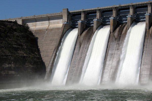 British Hydropower Association - Large Scale Hydro 2