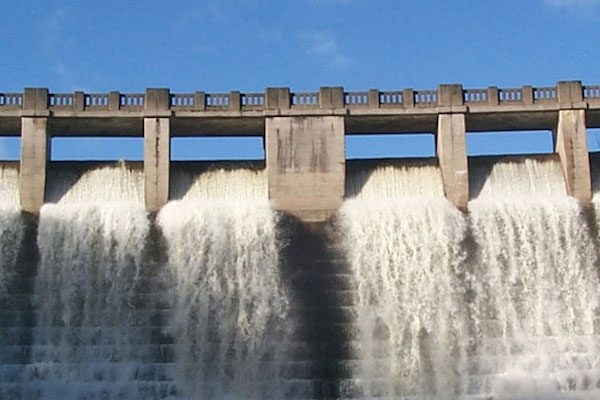 British Hydropower Association - Large Scale Hydro