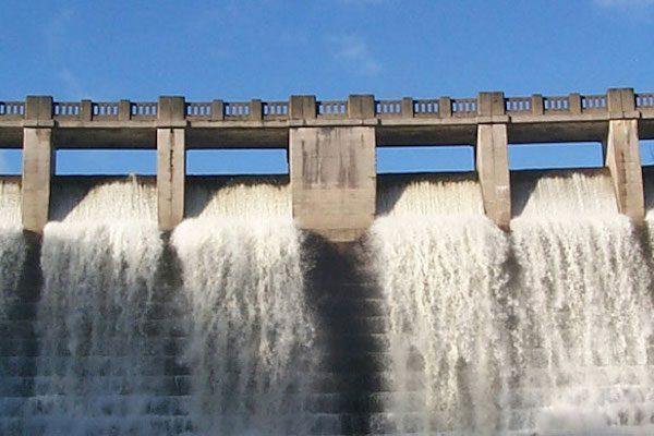 British Hydropower Association - Large Scale Hydro