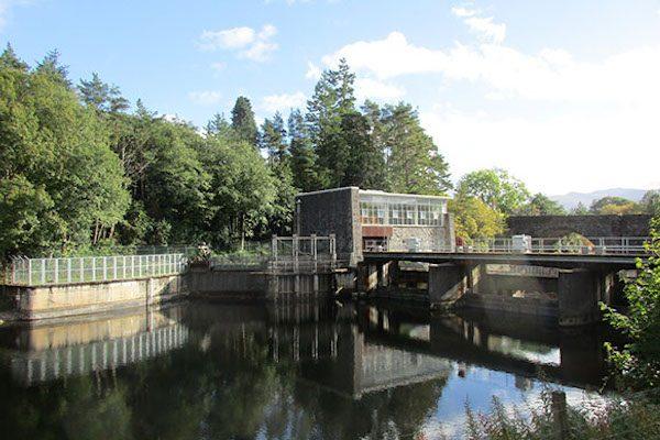 British Hydropower Association - Large Run Of River Hydro