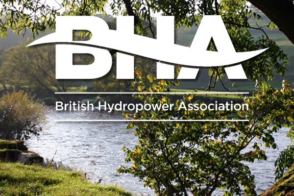 British Hydropower Association - small scale hydro